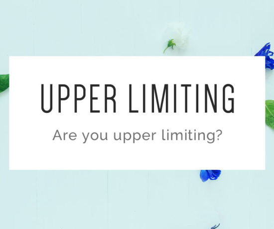 upper limiting