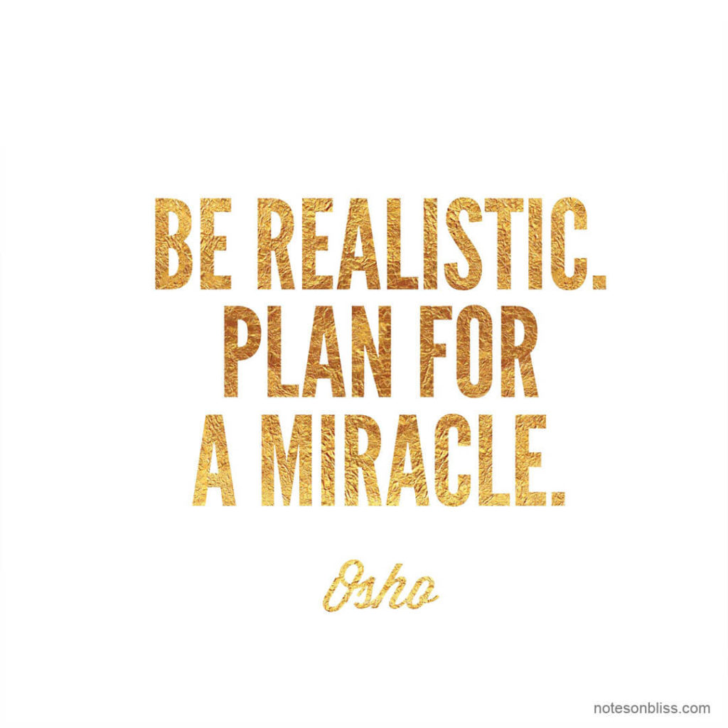 plan-for-a-miracle-osho-quote